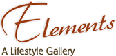 Elements gallery logo