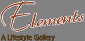 Elements gallery logo